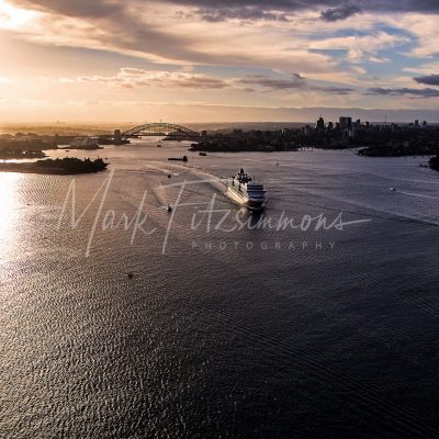 Mark Fitzsimmons Photography Queen Mary